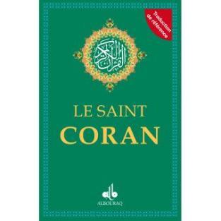 Le-saint-Coran