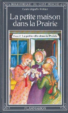 LIVRE_Laura_Ingalls_Wilder_La_petite_maison_dans_la_prairie_t_6_1