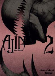 Ajin_Semi_humain_tome_2