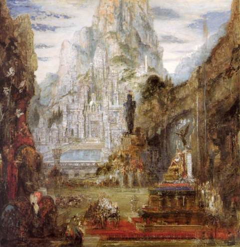 Gustave_Moreau_-_The_Triumph_of_Alexander_the_Great_-_WGA16204