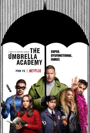 Umbrella_Academy_Affiche_Serie